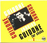 Guidone - For Shake (Vinyl, LP)