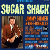 Jimmy Gilmer & The Fireballs - Sugar Shack (Vinyl, LP, Album)