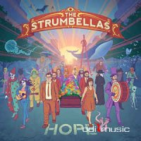 Cover Album of The Strumbellas - Hope (Vinyl, LP, Album)