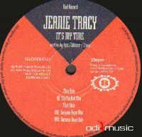Jeanie Tracy - It's My Time (Vinyl)