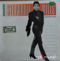 Stephanie Mills - Greatest Hits - In My Life (Vinyl, LP)