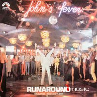 Paolo Vasile - Runaround (Original Soundtrack)  (Vinyl, LP, Album)