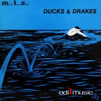 Yan Tregger - Christopher Ried - Ducks & Drakes (Vinyl, LP)