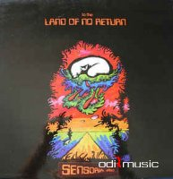 Yan Tregger - To The Land Of No Return (Vinyl, LP)