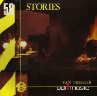 Yan Tregger - Stories (Vinyl, LP)