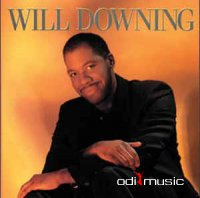 Will Downing - Discography 20 Releases (1988-2012)