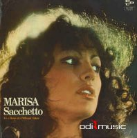 Cover Album of Marisa Sacchetto - It's A Horse Of A Different Colour (Vinyl, LP)