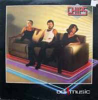 Chips (4) - Chips (Vinyl, LP, Album)