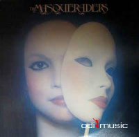 The Masqueraders - The Masqueraders (Vinyl, LP)