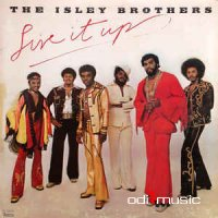 The Isley Brothers - Live It Up (1974)