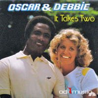 Oscar & Debbie (6) - It Takes Two (Vinyl, LP, Album)