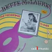 Bette McLaurin - The Masquerade Is Over (Vinyl, LP)