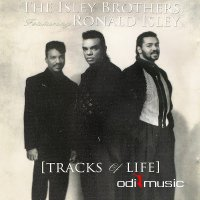 The Isley Brothers Featuring Ronald Isley - Tracks Of Life (CD, Album)