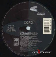 Coro - My Fallen Angel (Vinyl)