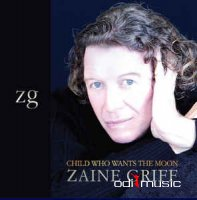 Zaine Griff - Child Who Wants The Moon (CD, Album)