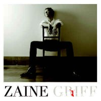 Zaine Griff - Mood Swings (CD, Album)