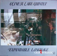 Oliver Lake Quintet - Expandable Language  (Vinyl, LP, Album)