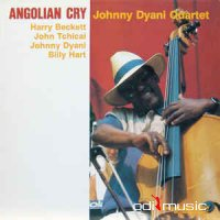 Johnny Dyani Quartet - Angolian Cry (Vinyl, LP)