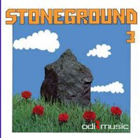 Cover Album of Stoneground - Stoneground 3 (Vinyl, LP)