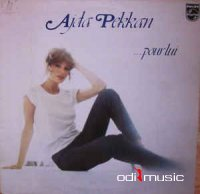 Cover Album of Ajda Pekkan - Discography (73 albums) 1968-2012