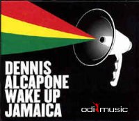 Dennis Alcapone - Wake Up Jamaica (CD)