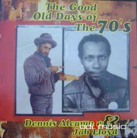 Dennis Alcapone & Jah Lloyd - The Good Old Days Of The 70's (CD)
