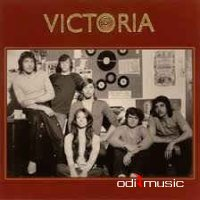 Cover Album of Victoria (27) - Kings,Queens & Jokers (Vinyl, LP)