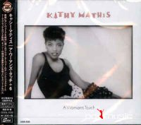 Kathy Mathis - A Woman's Touch (Tabu Expanded Edition) 1988