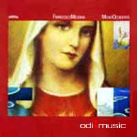 Francesco Messina - Medio Occidente (Vinyl, LP, Album)