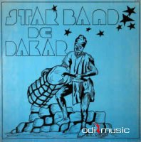 Star Band De Dakar - Discography (12 Releases) - Senegal 1980-1981