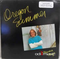 Marcia Meyer - Oregon Summer (Vinyl, LP, Album)