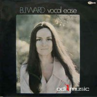 Cover Album of B.J. Ward - Vocal Ease (Vinyl, LP, Album) (1971)