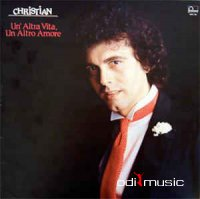 Cover Album of Christian (106) - Un' Altra Vita, Un Altro Amore (Vinyl, LP, Album)