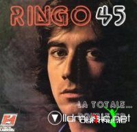 Ringo Willy Cat - L'Integrale des 45 Tours (2013)