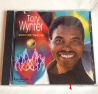 Tory Wynter - World Beat Dancing (CD, Album)