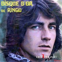 Ringo (6) - Disque D'Or (Vinyl, LP)