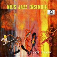 Nil's Jazz Ensemble - Nil's Jazz Ensemble (Vinyl)