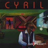 Cyril- Saturday Night (The Cyril Walker Collection) (Vinyl, LP)