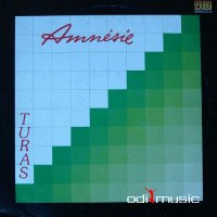 Amnésie With The Nicolosi Family - Turas (Vinyl)