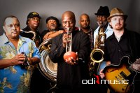 The Dirty Dozen Brass Band - Discography (1984-2012)