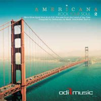 Various - Americana 2 - Rock Your Soul - More Blue Eyed Soul & AOR Sounds From The Land Of The Free