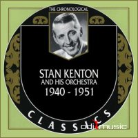 Stan Kenton And His Orchestra - The Chronological Classics 6 Albums (1996-2002)