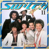 Switch (6) - Switch II (Vinyl, LP, Album)