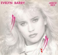 Evelyn Barry - Discography (5 Singles & EPs) - 1984 - 2009