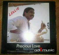 Demo Cates - Precious Love (Vinyl, LP)
