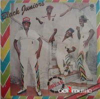 Black Juniors - Black Juniors (Vinyl)