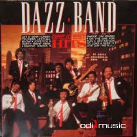 Dazz Band - Greatest Hits (CD)