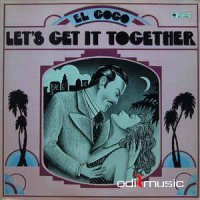 El Coco - Let's Get It Together (Vinyl, LP, Album)