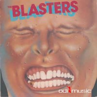 The Blasters - The Blasters (CD, Album)