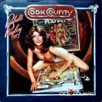 Cook County - Pinball Playboy (Playboy Theme) (Vinyl, LP)